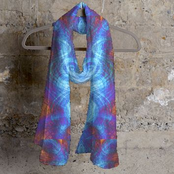 Alienation Cashmere Silk