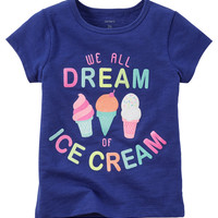 Ice Cream Dream Tee