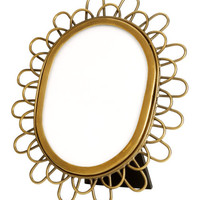 H&M Metal Photo Frame $14.95