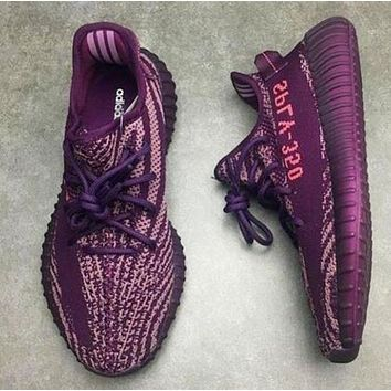 Trendsetter Adidas Yeezy 550 Boost 350 V2 Trending Fashion Women Men Personality Leisure Sport Running Shoe Sneakers