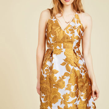 Take the Fab With the Good Dress | Mod Retro Vintage Dresses | ModCloth.com