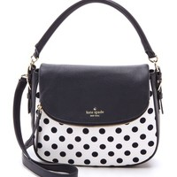 Kate Spade New York Cobble Hill Canvas Small Devin Bag