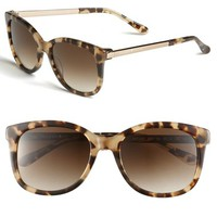 Women's kate spade new york 'gayla' 52mm sunglasses