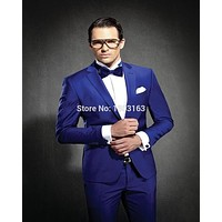 Groom tuxedos suits