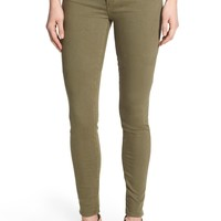 Articles of Society 'Mya' Skinny Jeans (Army) | Nordstrom