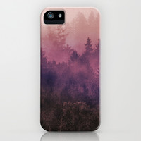 The Heart Of My Heart iPhone & iPod Case by Tordis Kayma