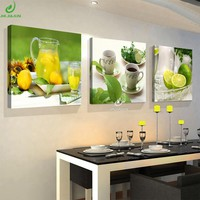 Modular Wall Art Prints for The Kitchen