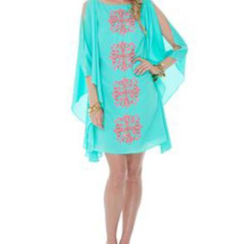 Margurite Caftan - Lilly Pulitzer
