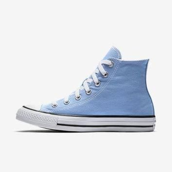 CREYUG7 The Converse Chuck Taylor All Star Seasonal High Top Unisex Shoe.