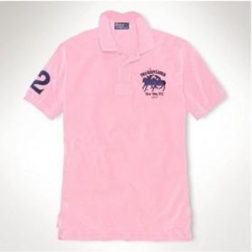 Beauty Ticks Ralph Lauren Chaps Men Pony Polo Mrlpp005