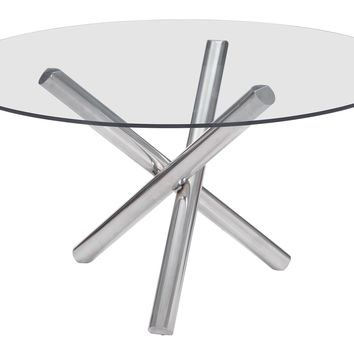 St Round Dining Table