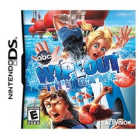 Wipeout: The Game for Nintendo DS