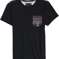BILLABONG GARAGE COLLECTION SCANDAL TEE | Swell.com