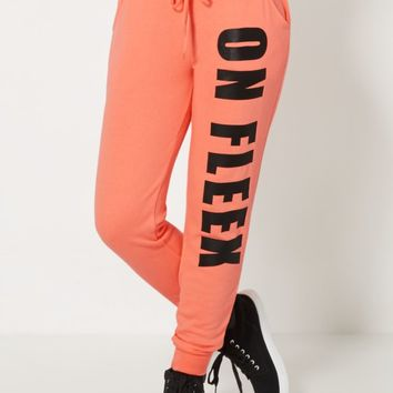 Fleece On Fleek Jogger | Joggers | rue21