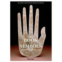 Book of Symbols Coffee Table Book