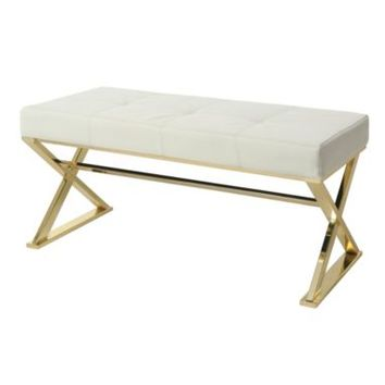 Claude Bench   Benches & Banquettes   Dining Room   Furniture   Z Gallerie