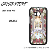 Marina And The Diamonds I Hate Everything For HTC One M8 Case YG