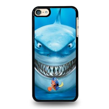 FINDING NEMO Fish Disney iPod Touch 4 5 6 Case Cover