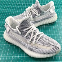 Adidas Yeezy Boost 350 V2 Static | EF2905 Sport Running Shoes - Best Online Sale
