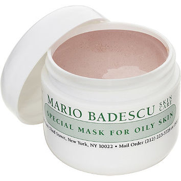 Mario Badescu Special Mask for Oily Skin | Ulta Beauty
