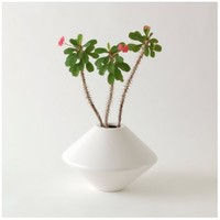 VesseL Architectural Pottery IN1 Planter & VesseL IN1 Container | YLiving