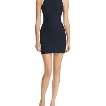 Elizabeth and James Annamarie Mini Dress | Bloomingdales's