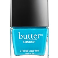 butter LONDON 3 Free Nail Lacquer - Keks - butter LONDON - Beauty - Macy's