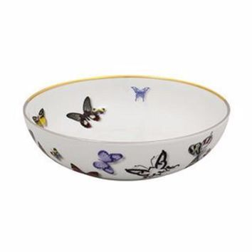 Christian Lacroix Butterfly Parade Cereal Bowl