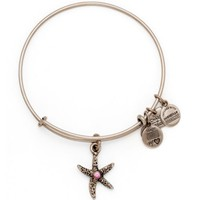Alex and Ani Arms of Strength Expandable Wire Bangle, Charity by Design Collection | Bloomingdales's