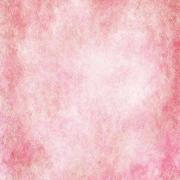 Printed Textured Grunge Cloudy Pink Tone Backdrop - 6949