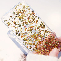 Golden Iphone 6 6S Plus Cases
