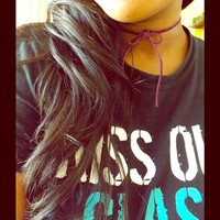 NEW!! Suede CHOKER!! 😍😍👌
