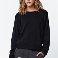 Volcom Unwrytten Crew Pullover Sweater - Womens Sweater