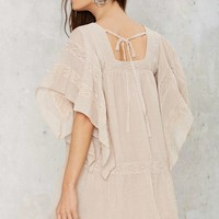Anya Tunic Dress