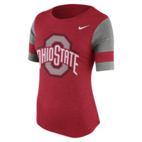 Nike Stadium Fan (Ohio State) Women's Top
