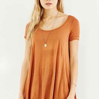 Ecote Stevie Flutter Tunic