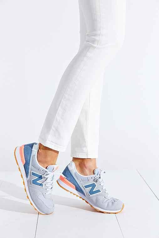 New Balance 696 Capsule Running Sneaker from Urban Outfitters efc14d1cf