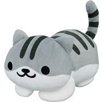 Banpresto Neko Atsume: Kitty Collector: Pickles Big Plush Doll