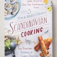 Tina Nordström's Scandinavian Cooking by Anthropologie White One Size House & Home