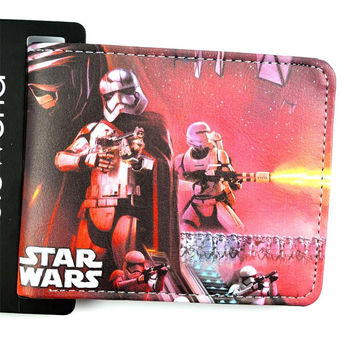 Star Wars Bifold Wallet