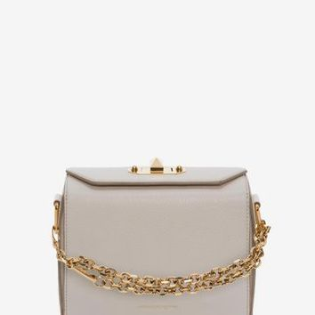 Box Bag 19 | Alexander McQueen