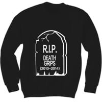 RIP DG SWEATER