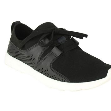 Not Rated Marie Black Fashion Sneakers