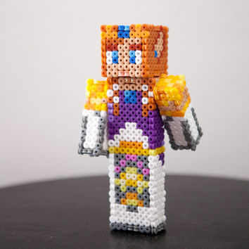 The Legend of Zelda character Zelda figure. Custom skins.