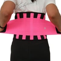 Weight Lifting Waist Training Belt