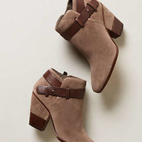 Anthropologie - Hilary Booties