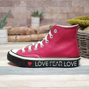 Converse Chuck Taylor 1970s All Star Hi Leather Women Sneakers