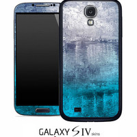 Abstract Oil Painting Skin for the Samsung Galaxy S4, S3, S2, Galaxy Note 1 or 2