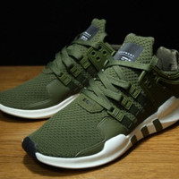 Adidas EQT Running Support Women Men Casual Running Sport Shoes Sneakers Shoes