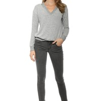 Jac Parker Just Relax Pullover